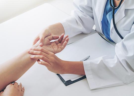 Medicals Service by MK18 Medical